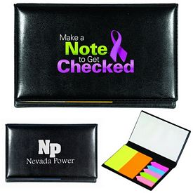 Promotional Junior Sticky Note Holder