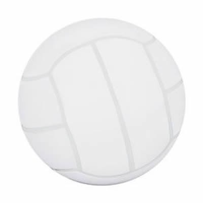 Custom Volleyball Stress Reliever