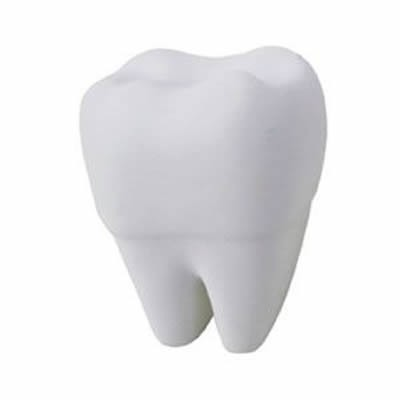 Customized Tooth Stress Reliever