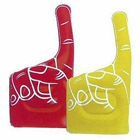 Promotional 23 Inflatable 1 Cheering Hand