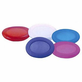 Promotional Inflatable Opaque Frisbee