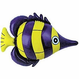 Custom Inflatable Fish