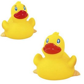 Promotional Classic Rubber Duck