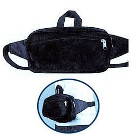 Customized Front Flap Fanny Pack