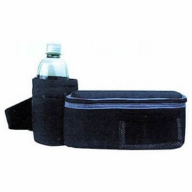 Promotional Fanny Pack W-Drink Bottle Holder