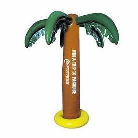 Promotional 60 Inflatable Palm Tree