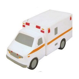 Customized Ambulance-Paramedic Stress Reliever