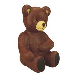 Promotional Teddy Bear Stress Reliever