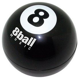 Promotional Magic 8-Ball Decision Maker