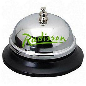 Promotional Front Desk Bell