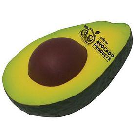 Customized Avocado Squeezie Stress Reliever