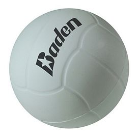 Promotional Volleyball Squeezie Stress Reliever