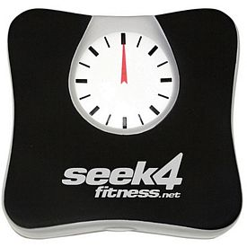 Customized Scale Squeezie Stress Reliever