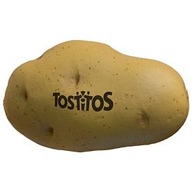 Promotional Potato Squeezie Stress Reliever