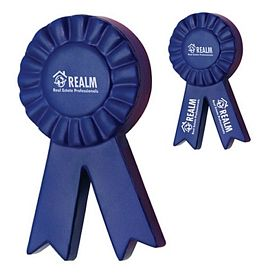 Customized Award Ribbon Squeezie