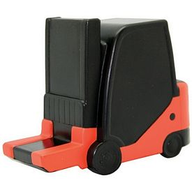 Customized Forklift Squeezie Stress Reliever