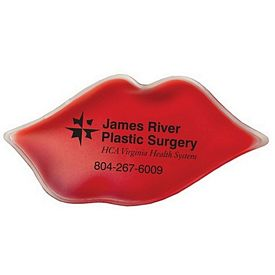 Promotional Lips Chill Patch Ice Pack