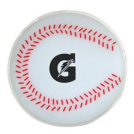 Promotional Baseball Chill Gel Ice Pack
