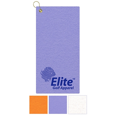 Customized Super Absorbent Golf Shammy Towel