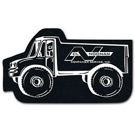 Customized Dump Truck Recycled Tire Medium Coaster