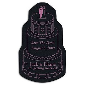 Customized Wedding Cake Recycled Tire Medium Coaster