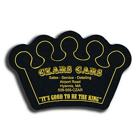 Promotional Crown Re-Tread Medium Jar Opener