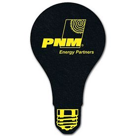Promotional Light Bulb Re-Tread Medium Jar Opener