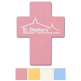 Promotional Cross Compressed Medium Sponge