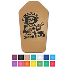 Promotional Coffin Ez Gripper Medium Vinyl Jar Opener