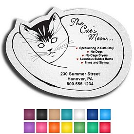 Custom Cat Ez Gripper Medium Vinyl Jar Opener