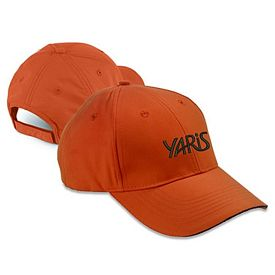 Customized Adams PE102 6-Panel Mid-Profile Structured Moisture Management Cap