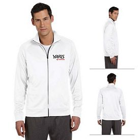 Customized All Sport M4009 Mens Lightweight Jacket