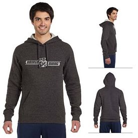 Customized All Sport M4030 Mens Unisex Performance Fleece Pullover Hoodie