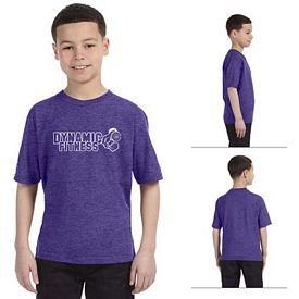 Customized Anvil 990B 4.5 oz Youth Fashion Ringspun T-Shirt