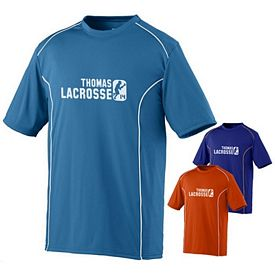 Customized Augusta Sportswear 1090 Mens Winning Streak Jersey T-Shirt