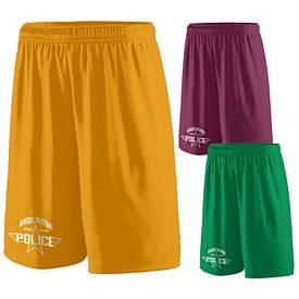 Customized Augusta Sportswear 1420 Sport Training Short