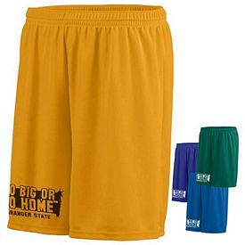 Customized Augusta Sportswear 1425 Octane Sport Short
