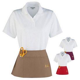 Customized Augusta Sportswear 2115 Waist Apron