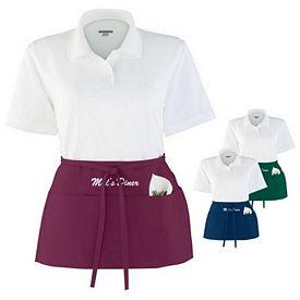 Customized Augusta Sportswear 2120 Oversized Waist Apron