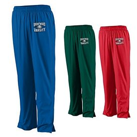 Customized Augusta Sportswear 3705 Mens Premier Sports Pant
