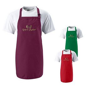Customized Augusta Sportswear 4300 Full Length Apron