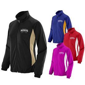 Customized Augusta Sportswear 4392 Ladies Medalist Jacket