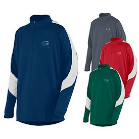 Customized Augusta Sportswear 4750 Mens Synergy Pullover
