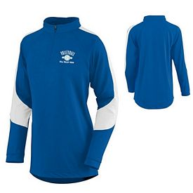 Customized Augusta Sportswear 4752 Ladies Synergy Pullover