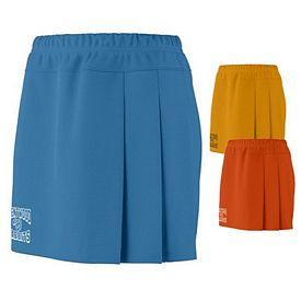 Customized Augusta Sportswear 9130 Ladies Cheerleader Fustion Skirt