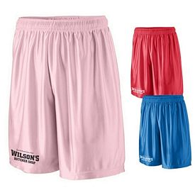 Customized Augusta Sportswear 920 Mens Dazzle Short