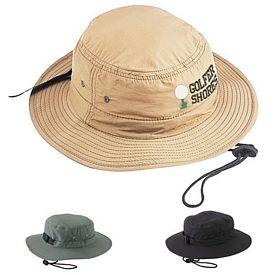 Customized Big Accessories BX016 Guide Safari Hat