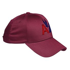 Customized Big Accessories BX020 6-Panel Structured Twill Cap