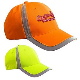 Customized Big Accessories BX023 Reflective Accent Safety Cap