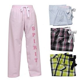 Customized Boxercraft C16 Cotton VIP Spiritwear Pant